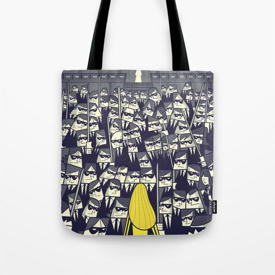 EightyEight Tote Bag