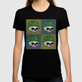 Skullz 1.3 T-shirt