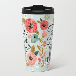Pretty Swe*ry: F this Sh*t Travel Mug