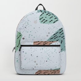 Cute Stones Backpack