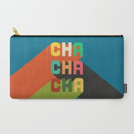 Cha cha cha Carry-All Pouch