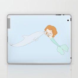 Lola and Daphne Laptop & iPad Skin