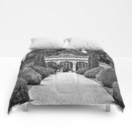 Path to the Orangery Comforters