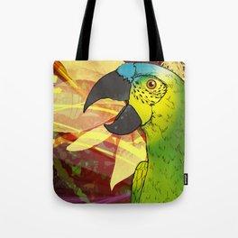 Loro Tote Bag