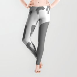 I Cant Be Doin' With This Leggings
