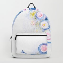 Pal-mostereyes Backpack