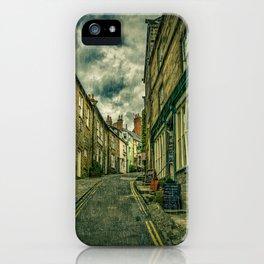 Kings Street iPhone Case