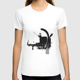 Fishing for Compliments ... T-shirt