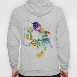 Cute Little Hummingbird Hoody