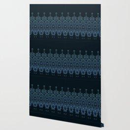 flowing lines pattern 1 Wallpaper