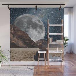 Honeymoon Wall Mural
