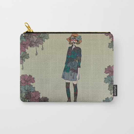 Kinabalu Carry-All Pouch