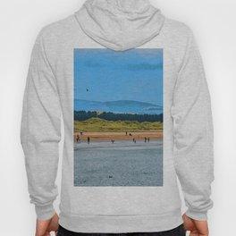St Andrews Beach Hoody
