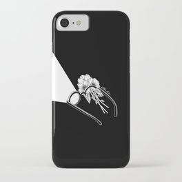 One Headlight iPhone Case