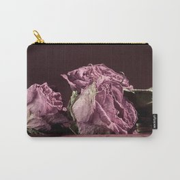 Age is Beauty Carry-All Pouch