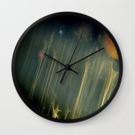 Numbers contain inherent power, thus they literally order their lives by occult numerology. Wall Clock