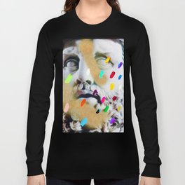 Composition 553 Long Sleeve T-shirt