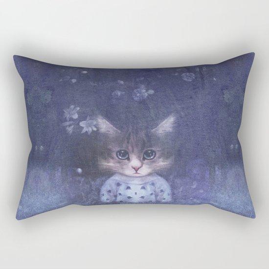 Oliver Rectangular Pillow