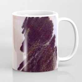 Shadow couple Coffee Mug