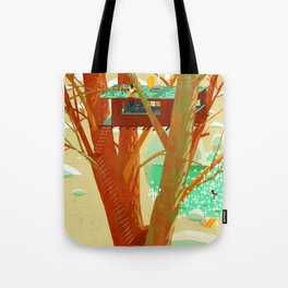 Other Life Tote Bag