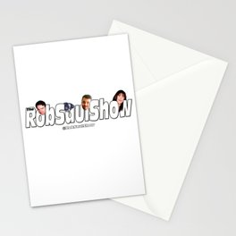 The Rob Saul Show Stationery Cards