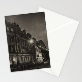 Newcastle Sandhill Atmosphere Stationery Cards