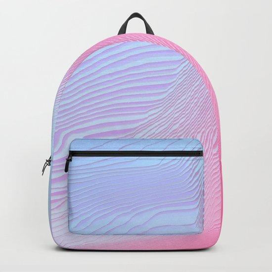 Never Backpack