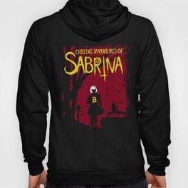 Chilling Adventures Of Sabrina Hoody