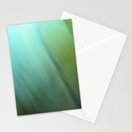 Motion Blur Series: Number Seven Stationery Cards