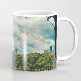 Commute Views Coffee Mug