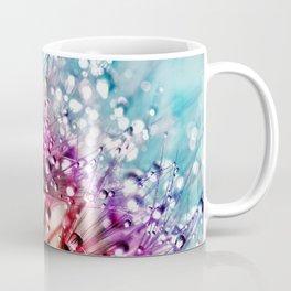 Dewdrops & Rainbows Coffee Mug