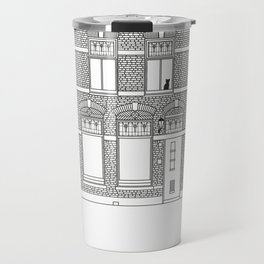 DUTCH HOUSE Travel Mug