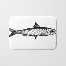 Sardine Bath Mat