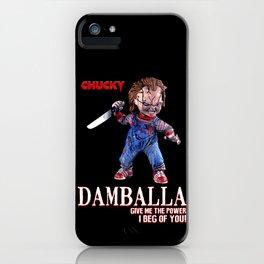 Chucky // Good Guys iPhone Case