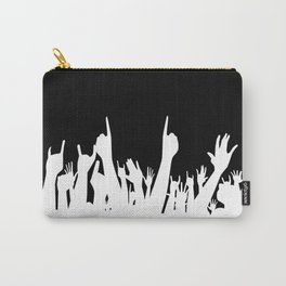 Audience Poster Background Carry-All Pouch