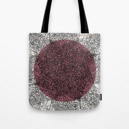 - hello fire - Tote Bag