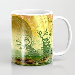 Majestic Night Coffee Mug