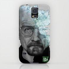 Walter White/Breaking Bad Slim Case Galaxy S5