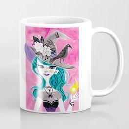 Witchy Girl Coffee Mug