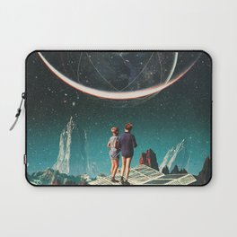 It will be a whole New World Laptop Sleeve