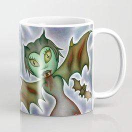 Tilda: Blood Elemental Coffee Mug
