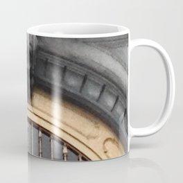 Montreal Architectural Detail Coffee Mug