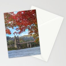 Perfectly Framed Stationery Cards