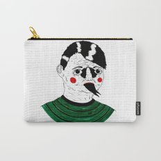 Snake Kid Carry-All Pouch