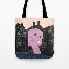 In Bruges I Tote Bag