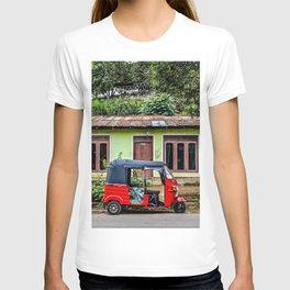 Ella Neighborhood T-shirt