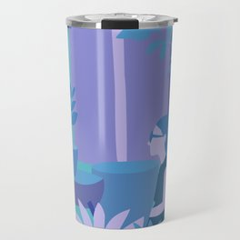 Palo Alto I Travel Mug