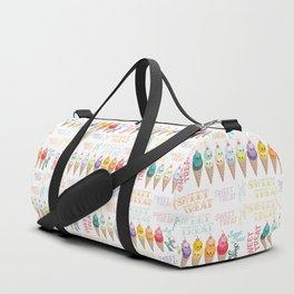 Sweet Treat Duffle Bag