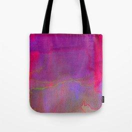 Neon District 2 Tote Bag