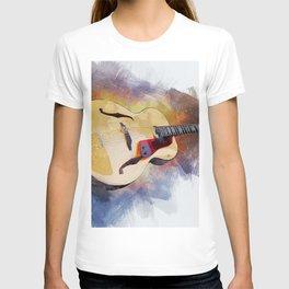 Guitar Love T-shirt